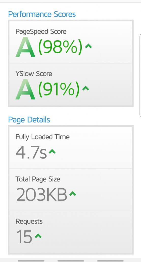 【WordPress】Autoptimizeでページ表示速度を上げる - 20200530 180644 1 554x1024 - 【WordPress】Autoptimizeでページ表示速度を上げる