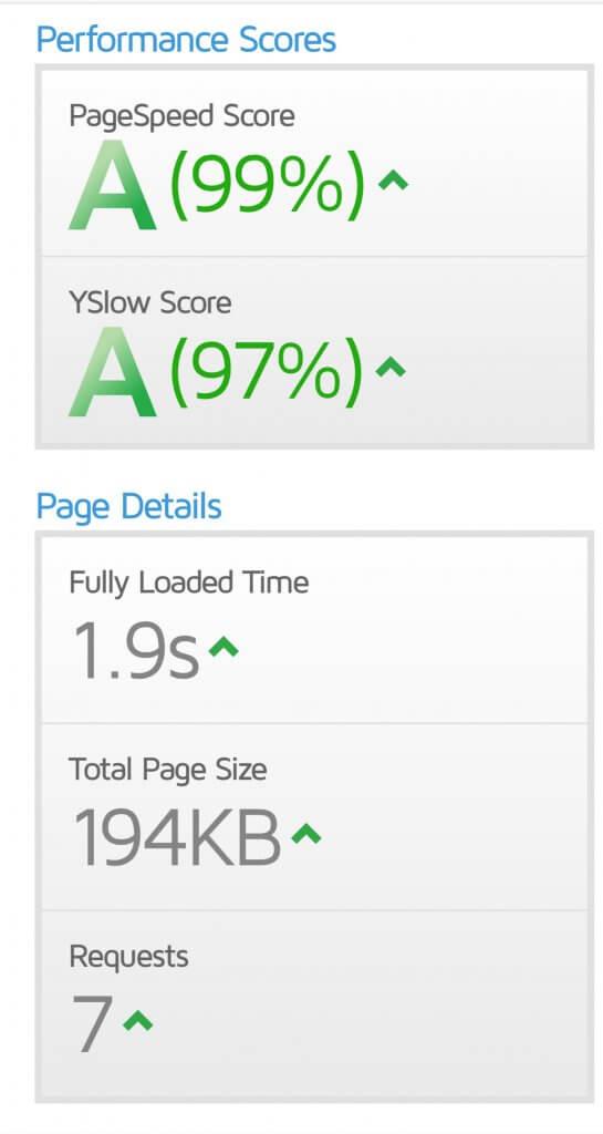 【WordPress】WP Fastest Cacheでページ表示速度を上げる - 20200530 213239 545x1024 - 【WordPress】WP Fastest Cacheでページ表示速度を上げる